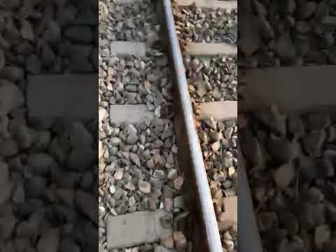 Truth :condition of Indian railways