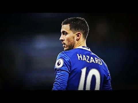 Eden Hazard [Rap] | Blanco Y Negro | Goals & Skills | 2017 ᴴᴰ