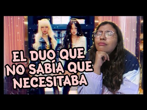 BLACKPINK | KILL THIS LOVE | MV REACCIÓN | VEE