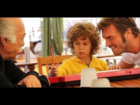 Kivanc Tatlitug's Last Movie: Come on My Son (Hadi Be Oglum)