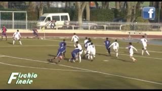 Imolese-Ribelle 3-2 Serie D Girone D