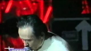 """2001 Berliner Philharmonie - Joachim Witt  """"Stay"""" live"""
