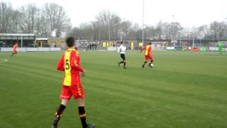 go ahead eagles o17 1 vs be quick 1887