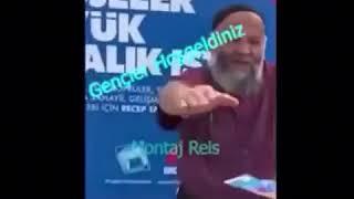 Laiklik elden Gidiyeah dayiya Diş Fırçası Vermek !?!?