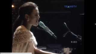 [HD] Raisa feat The Overtunes - Jatuh Hati & Sayap Pelindungmu (Live in Concert)