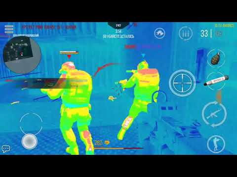 Улучшение бастиона в Modern Strike Online