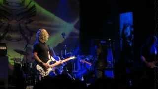 Monster Magnet - Spine Of God - Live @ Music Hall of Williamsburg