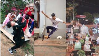 Tik Tok Việt Nam 🇻🇳 Những Video Triệu View Trên Tik Tok p1