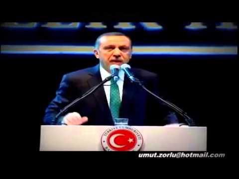 Yeniden Buyuk Osmanli - Recep Tayyip Erdogan ( Rekor Kiran Klibi )