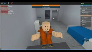 roblox Prison Life v2.0 game play