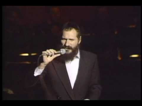 Mordechai Ben David (MBD) Sings