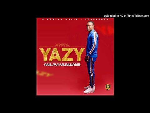 Yazy - Anilavi Munwane (Audio) - YouTube