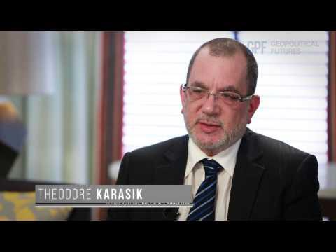 GPF's Jacob L. Shapiro interviews Theodore Karasik on future of Middle East