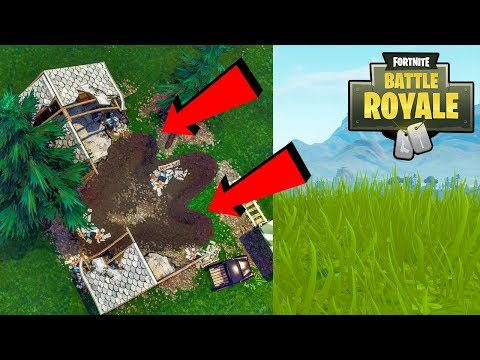 *SECRET* FORTNITE MONSTER COMING IN SEASON 4!? Fortnite Battle Royale METEOR HINTS AT MONSTER!?