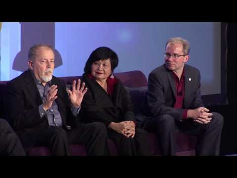 Special Panel at #CCE2016 with Vint Cerf, Doc Searls, Mei Lin Fung, David Bray