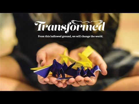 The Christian School at Castle Hills– Transformed