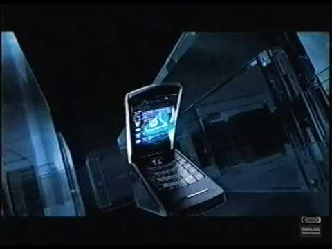 Blackberry Pearl Flip Smartphone | Television Commercial | 2009