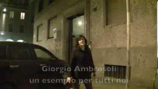 Giorgio Ambrosoli un esempio per tutti