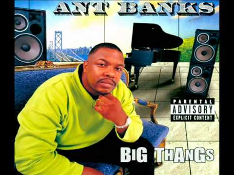 Ant Banks Ft Too $hort, 2Pac & MC Breed - 4 Tha Hustlas