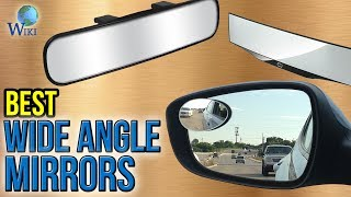 10 Best Wide Angle Mirrors 2017