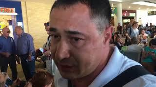 Евгений Чагин о Вэлнес