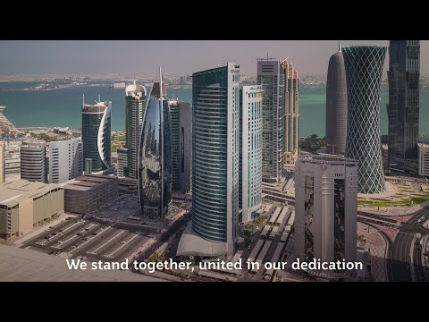 Resilient and stronger than before | Qatar Airways