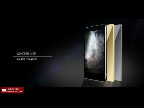 MAZE Blade 4G Phablet - Gearbest.com
