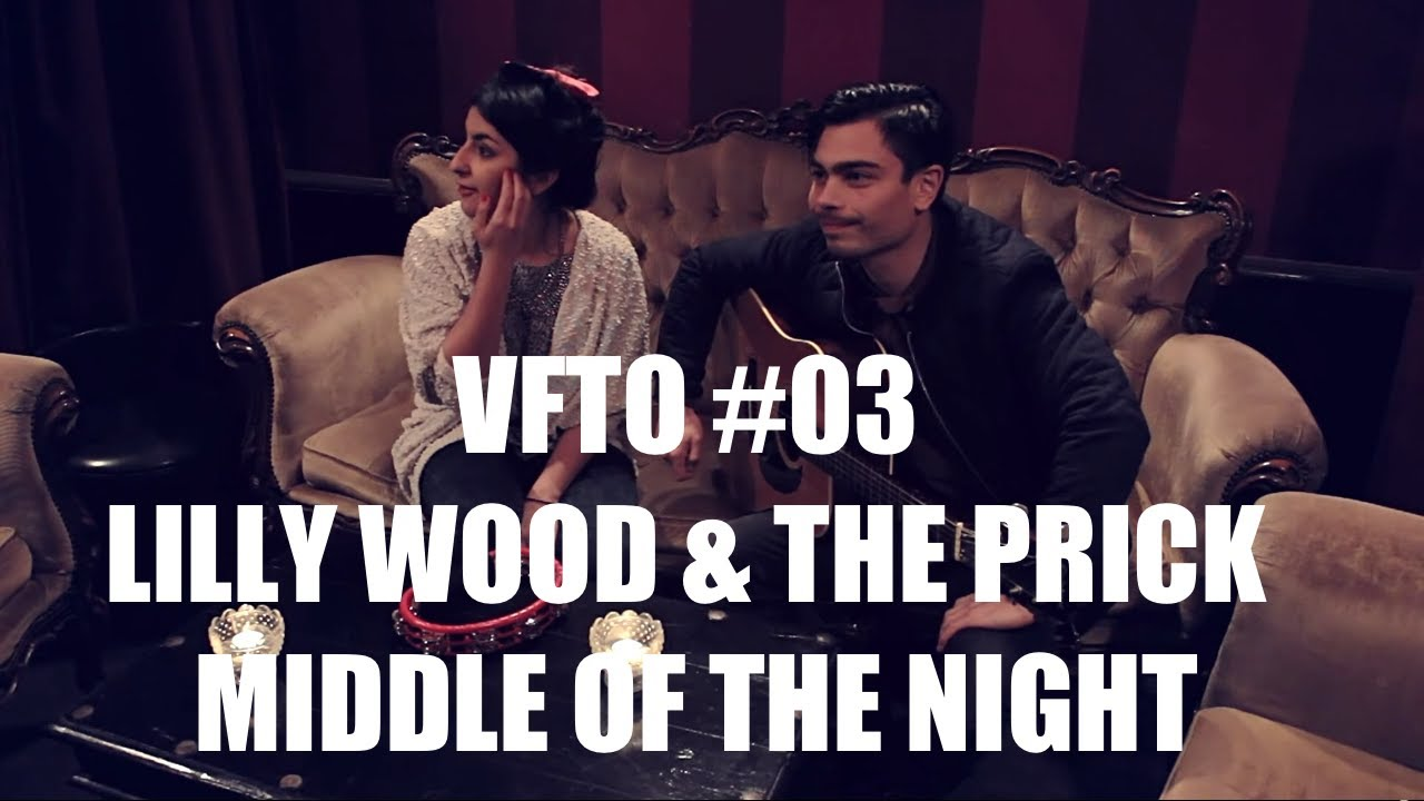 Rencontre avec Lilly Wood & The Prick | Le boulevardier