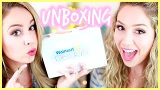 Unboxing - Walmart Beauty Box ❄ Winter 2014 ❄