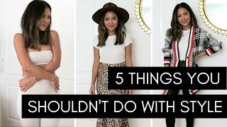 5 Things You Shouldn