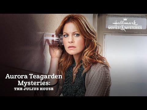 the julius house an aurora teagarden mystery hallmark movies mysteries youtube. Black Bedroom Furniture Sets. Home Design Ideas