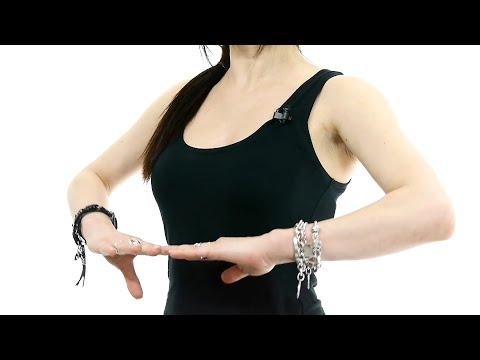 Corso di canto #7 - La respirazione costo-diaframmatica