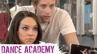 Dance Academy Season 2 Episode 13 - Backstab