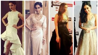 "60th Britannia ""Filmfare"" Awards 2015 