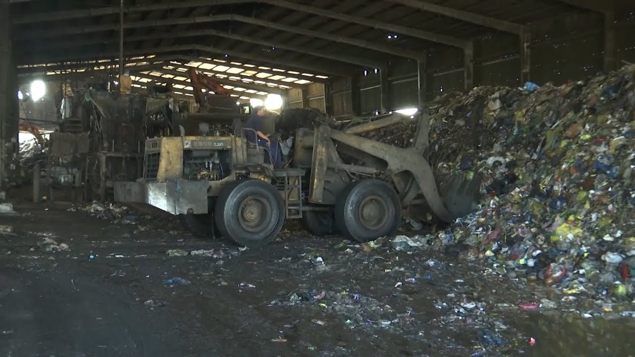 Cần Thơ xử lý nghiêm vi phạm pháp luật về quản lý chất thải