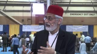 Interview - Dr. Wajeeh Bajwa