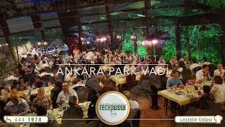 Meşhur Tavacı Recep Usta | Ankara Parkvadi