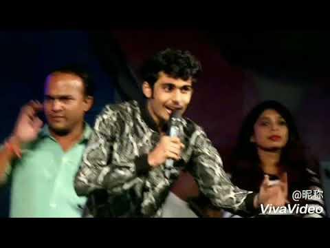 SANGLI Dahi Handi  SOBAT Movie Promotion.