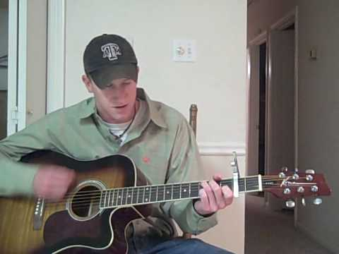 In My Arms Instead - Randy Rogers Band (Waylon Wolf cover)