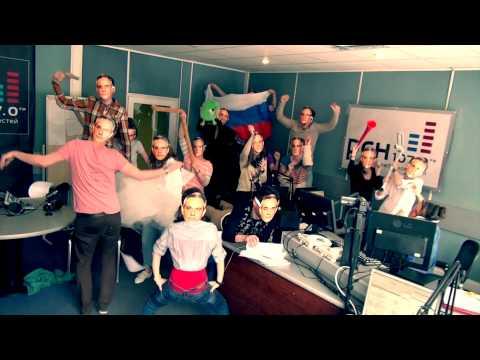 Радио Комсомольская Правда КП Россия