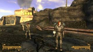 Fallout: New Vegas (PC)-How To Take Awesome Screenshots