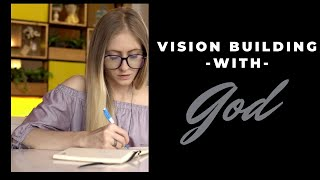 Vision Building with God | Shirley Weidenhamer | 11/27/20 | Ladies Bible Study