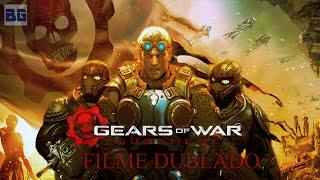 Gears of War: Judgment - O Filme (Dublado)