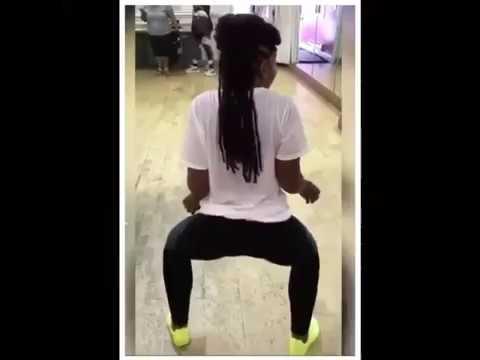 BEST DANCER EVER: Watch Till The End!!!
