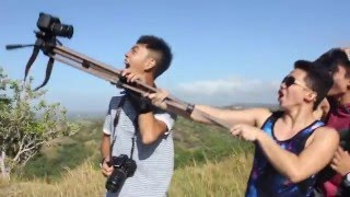 Morning Hills, Loay, Bohol
