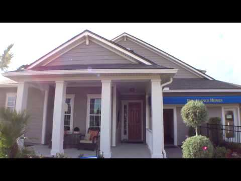 Providence Homes Ellaville Model at Gran Lake St Augustine