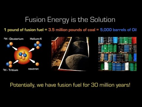 Fusion Modeling: Using Big Computers to Understand One of the Universe's Biggest Secrets