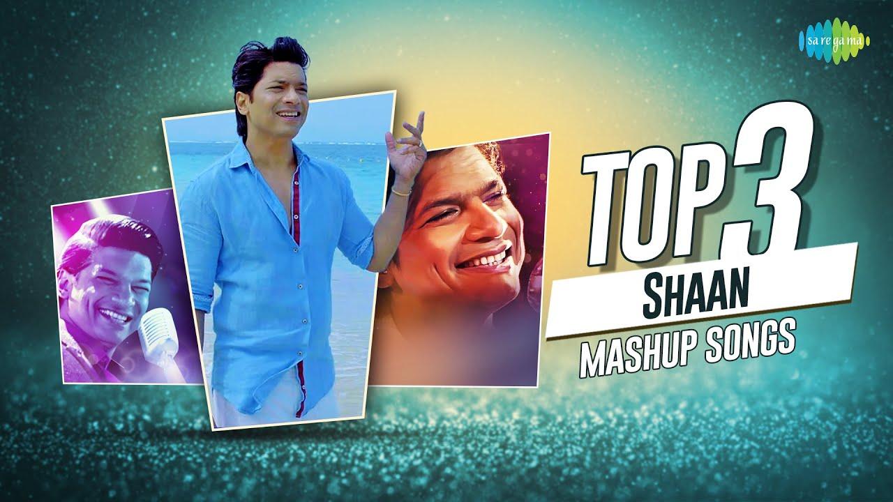 Mashup By Shaan | Ajeeb Dastan & Zindagi Kaisi Hai Paheli | Jadu Teri Nazar & Tujhe Dekha Toh