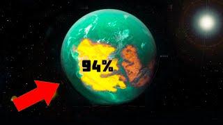 94% в космосе есть жизнь! АСТРОНОМЫ ОБНАРУЖИЛИ ДВОЙНИК ЗЕМЛИ у Проксимы Центавра