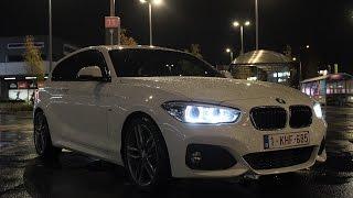2015 BMW 1 Series [125d Sportshatch] - The Euro Car Show